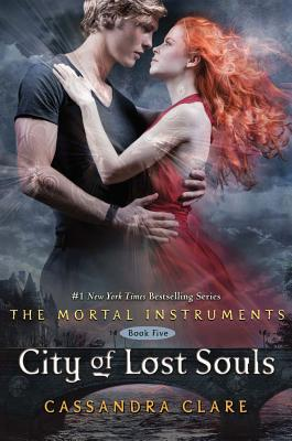 City of Lost Souls By Clare, Cassandra